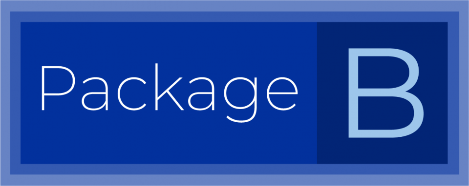 Package b subscription option